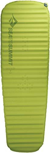 Sea to Summit Comfort Light selbstaufblasende leicht Schlafsack Camping und Rucksackreisen Matte, Unisex, 972, grün, Large -
