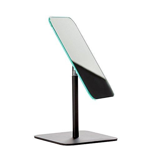 ZONE Tischspiegel Metall 351001