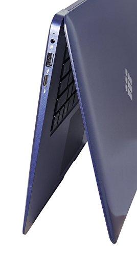 Polaroid Notebook Pro Series 141 blue variant QuadCore Windows 10 RAM 2 GB Speicher 32 GB Notebooks