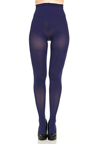 Spanx Socken, um den Körper zu formen für Damen G helle Navy -