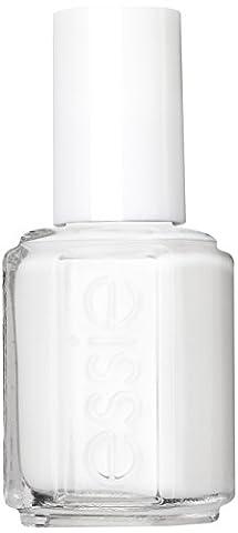 Essie Vernis à ongles Blanc 1 blanc