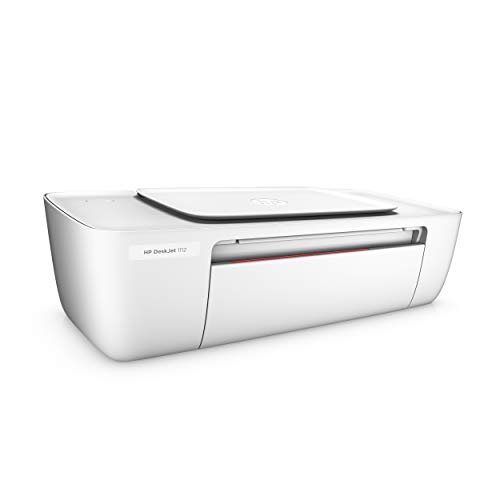 HP DeskJet 1112 Single Function Inkjet Colour Printer