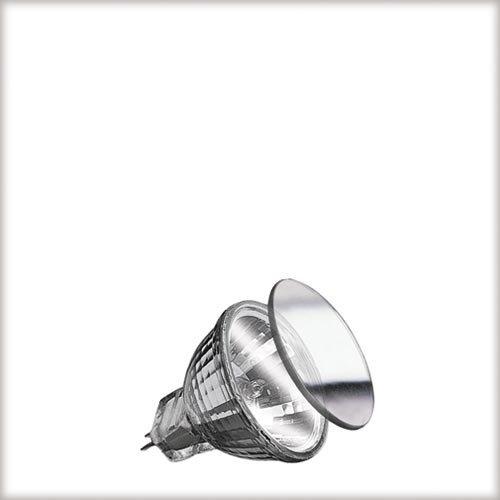 Paulmann 832.47 Halogen Reflektor 20W GU4 Warmweiß 2er-Set