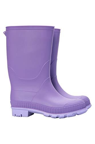 ef98839695d Purple Wellies – Bootkidz