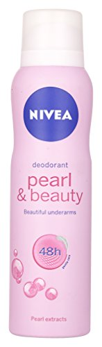 Nivea Pearl and Beauty 48H Beautiful Pearl Extracts 150 ml