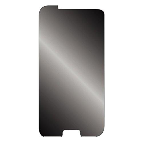 Hama Display-Schutzfolie Privacy für Samsung Galaxy S5 (Screen S5-fingerprint Protector)