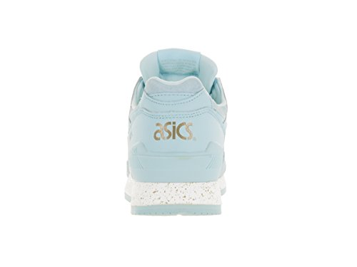 Asics Gel-Respector Daim Baskets Crystal Blue-Crystal Blue