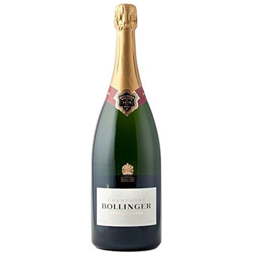 Bollinger Special Cuvée Brut NV Champagne 1.5 Litre Magnum Bottle
