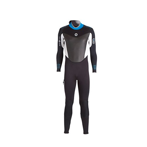 Monopièce Bali Homme 3 mm 2016 Aqualung - TAILLE - XL
