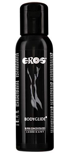 EROS Retro Super Concentrated Bodyglide 250ml, ER10250