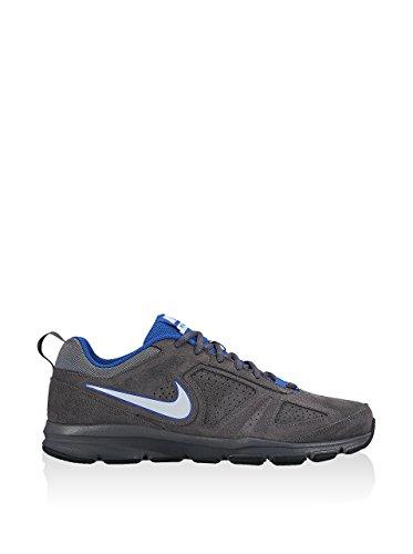 Nike T-lite Xi Nbk, Sneaker uomo grigio / blu
