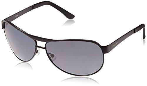 Fastrack Aviator Sunglasses (M035BK4P) image
