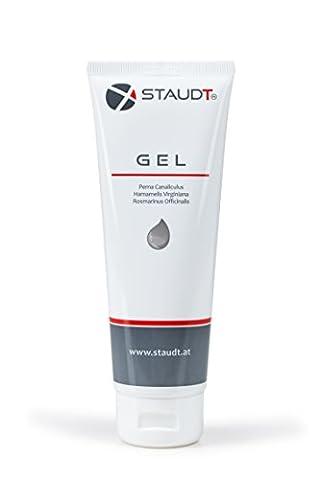 Tube de gel STAUDT 125 ml - pommade aromatique aux