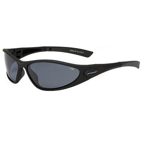 Goggle Sonnenbrille Sportbrille mit polarisierenden Scheiben