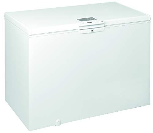 Photo de whirlpool-whe39352-fo-congelateurs-390-litres-blanc