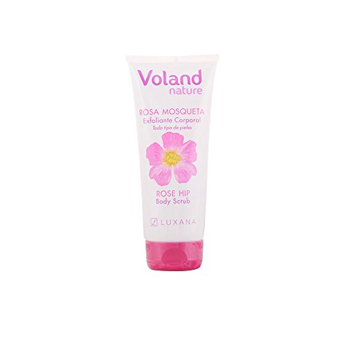 Voland Nature Exfoliante per il corpo Rosa Mosqueta - 200 ml