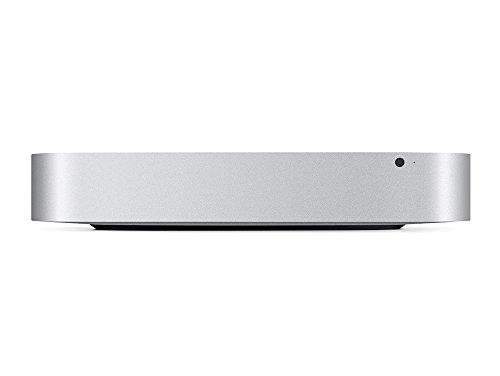 Apple MGEN2D/A MAC MINI QUAD CI5 (Intel i5 Dual Core Prozessor, 2,6GHz, 8GB RAM, 1TB HDD, Mac OS)