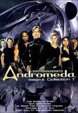 Andromeda Season 2 Vol.2.1 [Edizione: Germania]