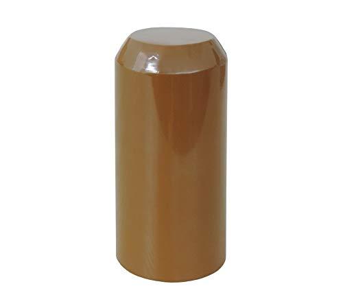 Eider 10374-000 Manchon de sécurité pour poteaux en T Marron
