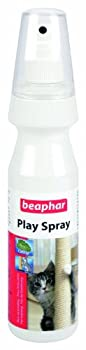 Beaphar - Play'Spray, spray attractif pour attirer l'animal - chat - 150 ml