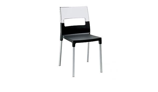Gbshop sedia diva confezione da sedie amazon casa e cucina