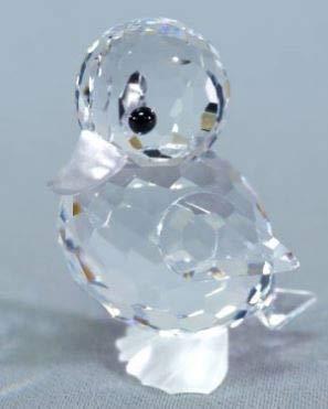 Swarovski Ente Mini stehend 012728