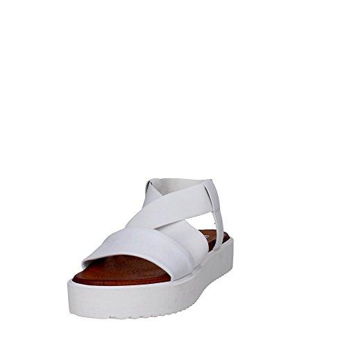 Ig9159 Pregunta Sandal Weiß 001 Damen BXCvxqwHd