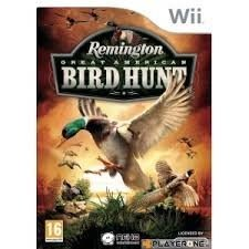 remington-great-american-bird-hunt-sans-fusil