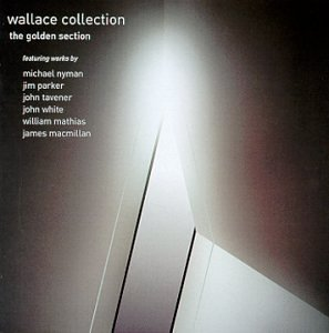 Wallace Golden (Golden Section by Wallace Collectiion)