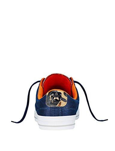 Converse Star Player Ev Ox Herren Sneaker Blau Marineblau