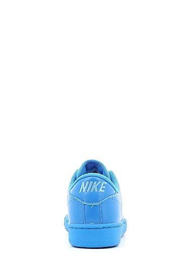 Nike Photo Pht Blue-Unvrsty Bl, Chaussures de Sport Garçon Bleu - Azul (Photo Blue / Pht Blue-Unvrsty Bl)