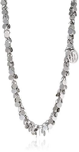 Tommy Hilfiger Jewelry Damen Kette ohne Anhänger Edelstahl - 2780017