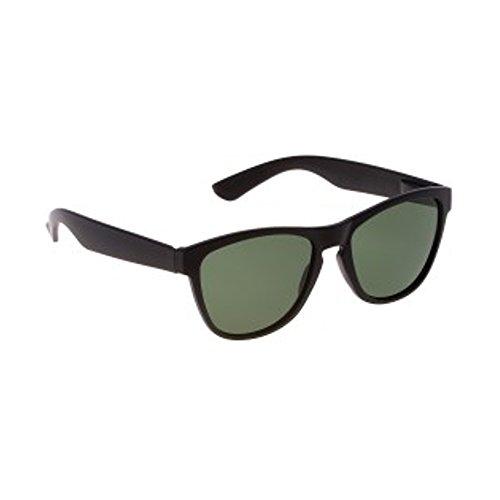 Sting occhiali da sole junior unisex matt black dark green ssj618 u28p 50-18-140