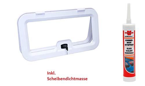 Freizeit Wittke Serviceklappe Crusader EDU 800-800 x 30… | 04251072914511