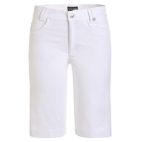 golfino-ladies-techno-stretch-slim-fit-golf-bermudas-with-sun-protection-white-s
