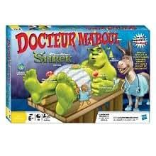 Docteur Maboul - Shrek