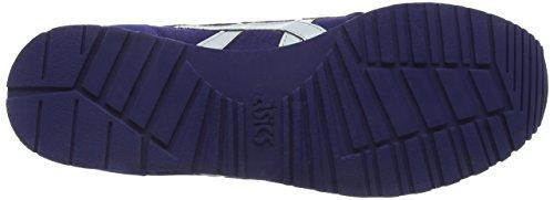 Asics Curreo, Chaussures de Running Compétition mixte adulte Bleu (Blue Print/Soft Grey)