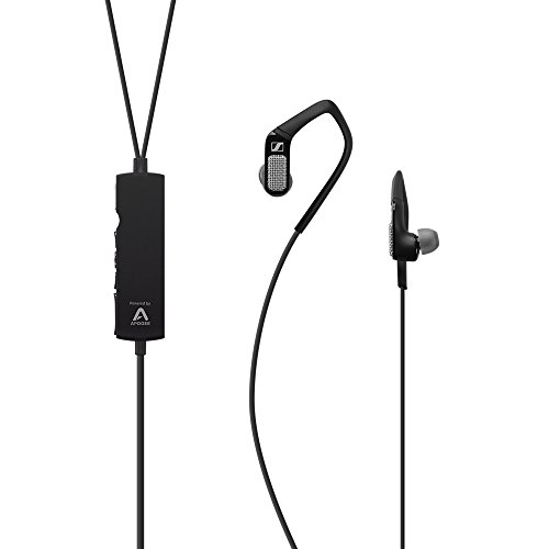 Sennheiser (Apogee) ambeo Smart Headset (IOS) für 3D-Video Sound-schwarz thumbnail