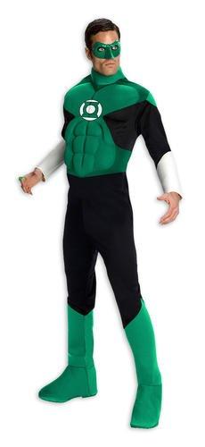 - Green Lantern Kostüme Zubehör