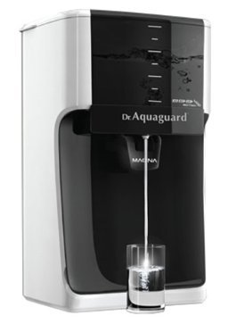 Eureka Forbes Dr. Aquaguard Magna HD UV+ Mineralizer 7 Ltr. UV Water Purifier