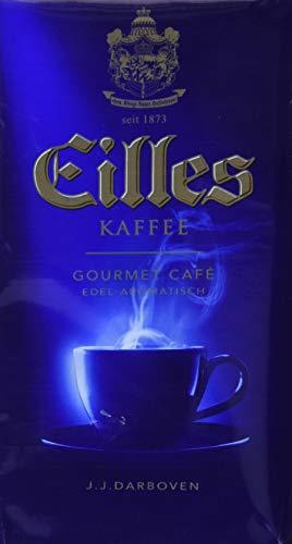 Eilles Gourmet- Kaffee Vakupackung, 500 g