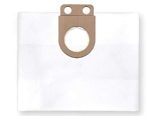 1x Staubbeutel Filtersack mit REIßVERSCHLUß für Metabo AS 1200, ASA 1201
