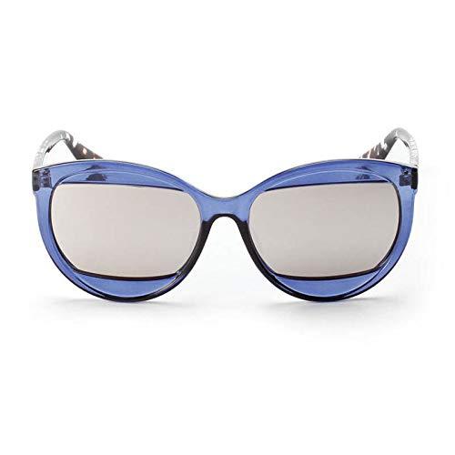 YUHANGH Sonnenbrille Frauen Einzigartige Konkave Form Klare LinseEyewearZubehör Männer Frauen Sonnenbrille Cat Eye