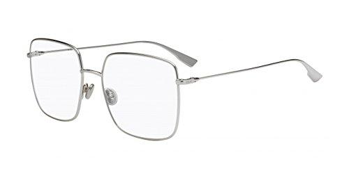 Brillen Dior DIOR STELLAIRE O1 SILVER Damenbrillen