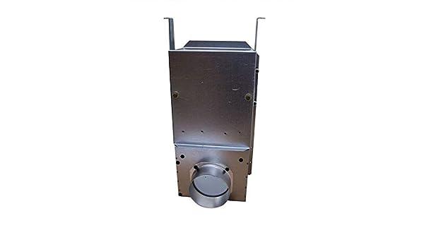 Buderus Strömungssicherung G124//G124V 14-18 kW 63015597 3 Glieder 210mm