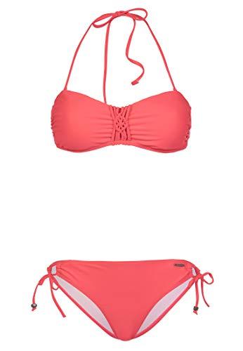 Protest Bandeau Bikini Tropix M/38 -