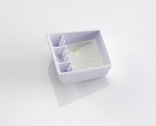 31%2Br wsM9kL - Boneco U200 Ultrasonic Humidifier, 3.5 Litre, 20 W, White, Aluminium, 3.5 liters