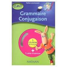 Grammaire Conjugaison CM1. Avec CD-ROM par Maurice Obadia, Alain Rausch, Jean-Paul Dupré