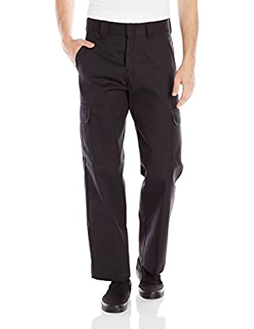 Dickies - WP592 Relaxed Straight Leg Cargo Work Pant, 44W