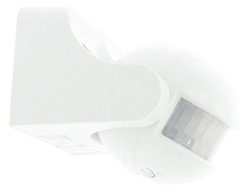 Profile 10380031 Détecteur de mouvement 180° Blanc